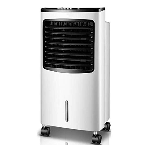 ZIYEYE Portable 3-in-1 Air-conditioning Fan Single Cold Mobile Household Air Cooler Cooling Fan Refrigeration Fan Water Cooled Fan Cooler