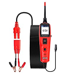 Autel Automotive Circuit Tester 12V/24V PowerScan PS100 Car Diagnostics Electrical System Test Tool
