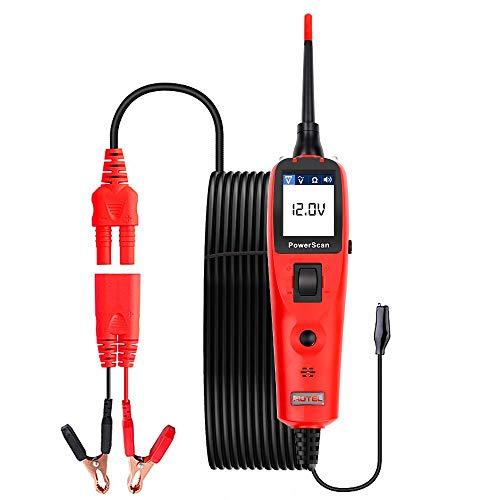 Autel PowerScan PS100 Elektrische System Diagnosegerät PS100 Spannungsprüfer Elektrotester PS100 Werkzeug