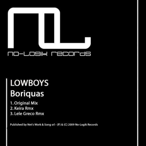 Lowboys
