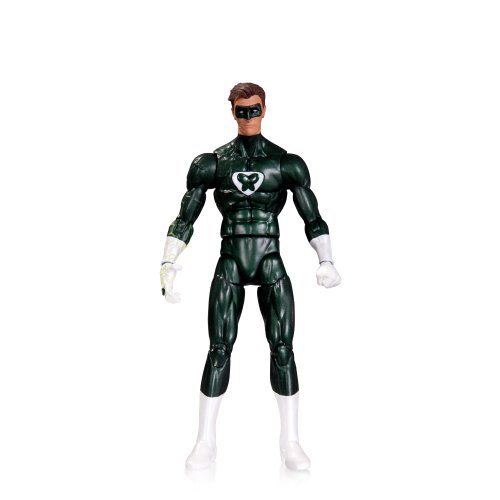 DC Collectibles Comics Super-Villains: Power Ring Action Figure