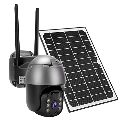 1080P Wireless WiFi Security Camera,...