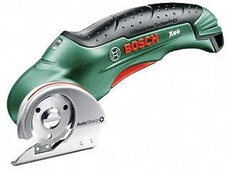 Bosch XEO - Cortadora universal a batería (3.6 V, cargador) (B003YCOL6A) | Amazon price tracker / tracking, Amazon price history charts, Amazon price watches, Amazon price drop alerts