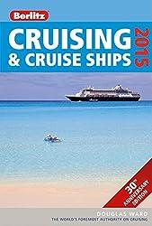 , Berlitz Cruise Guide: Douglas Ward gibt mal wieder voll Punktzahl für die befreundete Hapag Lloyd Kreuzfahrten!