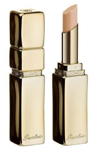 Exclusive By depot Guerlain Kiss Lip Prim Lift Smoothing Lipstick Translated