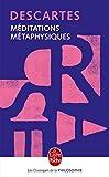 Méditations métaphysiques - Le Livre de Poche - 01/09/1990