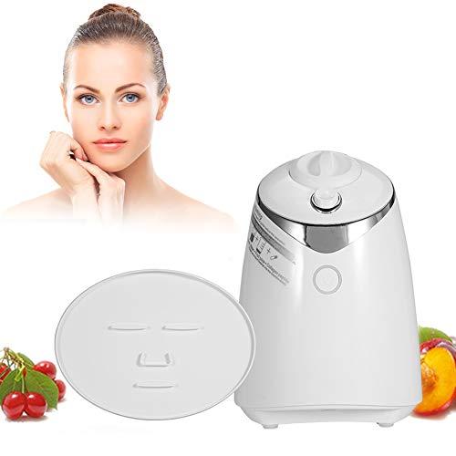 Máquina de máscaras naturales, máquina de máscaras naturales de frutas y verduras Rotekt DIY facial care machine for Fresh Beauty with Collagen (03)