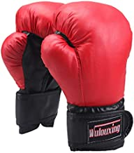 Kid's boxing gloves Training Muay Thai boxing fight gloves
