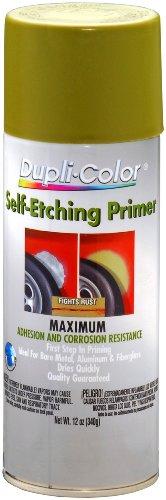 Dupli-Color DAP1690 12 Ounce Self-Etching Primer Aerosol, (Packaging May Vary)