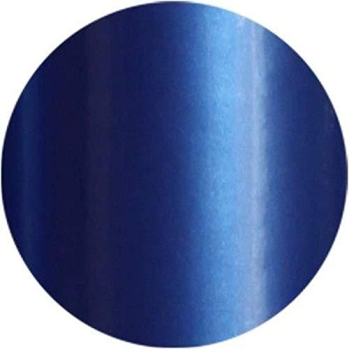 Oracover Lanitz Perlmutt BLAU Buegelfolie 10 Meter 21-057-010