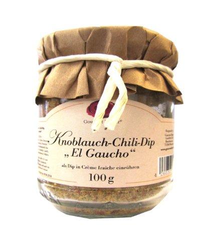 Gourmet Berner, Knoblauch-Chili-Dip