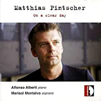 Pintscher: on a Clear Day