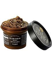 Skin Food Black Sugar Perfect Essential Scrub, 200 g, As shown Picture