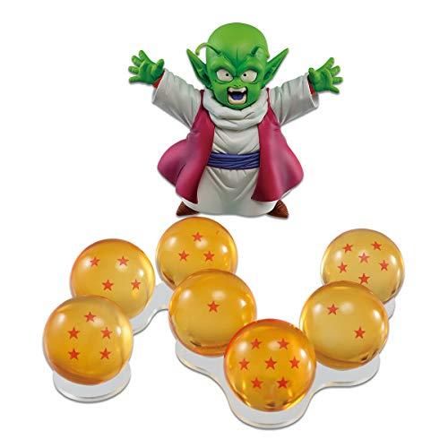 Ichiban - Dragon Ball and Dende (vs Omnibus Z), Bandai Ichibansho Figure