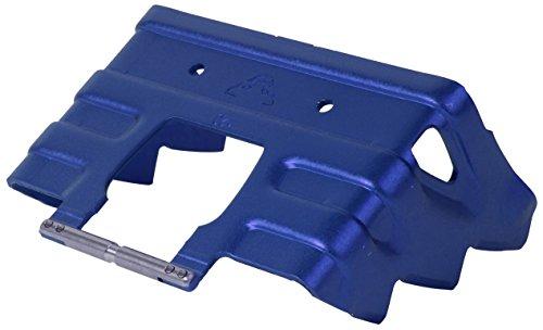 DYNAFIT Harscheisen Crampons Harscheier Mixte, Bleu, 90 mm