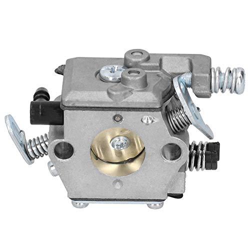 BWLZSP Reemplazo de carburador, carburador de aleación de Aluminio Apto para Motosierra MS210 MS230 MS250 021023025