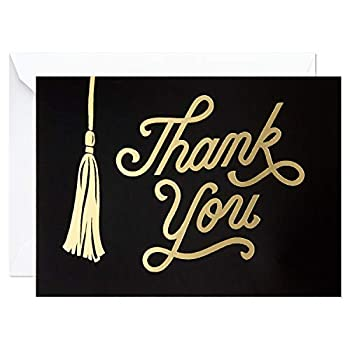 Best graduation thank you notes Reviews