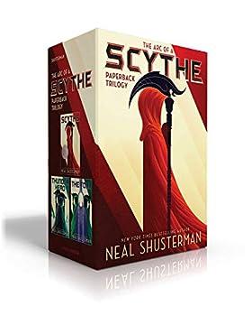 Best scythe series Reviews