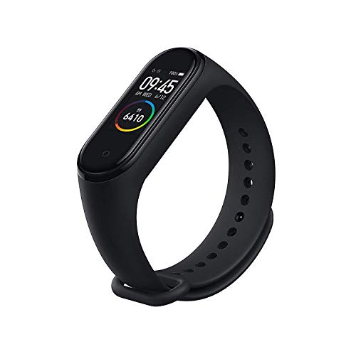 Xiaomi Mi Band 4 Smart Band AMOLED touchscreen Activity Tracker