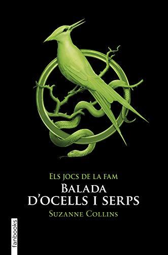 Balada d'ocells i serps: Els Jocs de la fam (Ficció)