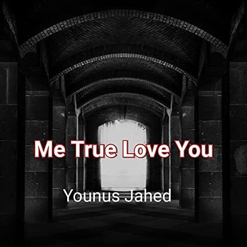 Younus Jahed