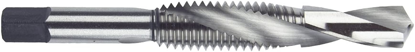H4 Pitch Diameter Limit 5//16-24 Size Morse Cutting Tools 38615 Combined Tap and Drill Bright Finish High-Speed Steel