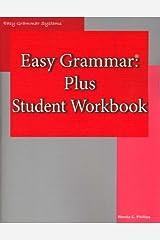 Easy Grammar Plus Paperback