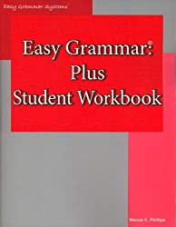 The Easy Grammar Plus Student Workbook