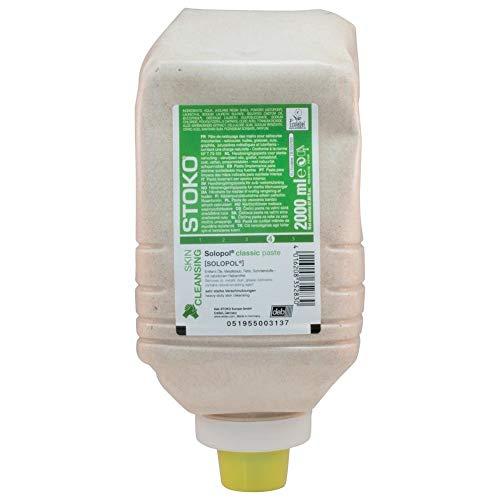 Deb 35284 Solopol Classic Softbox 2000 ml