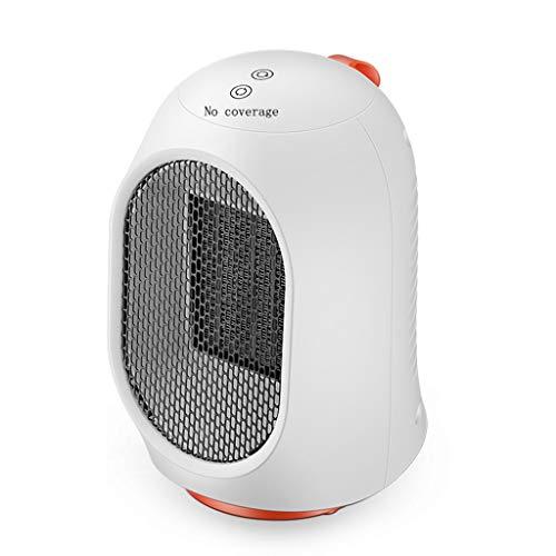 Calefactor eléctrico Calentador de escritorio pequeña casa dormitorio dormitorio calentador eléctrico de calor velocidad de sol de ahorro de energía de calefacción oficina Calentador Portable
