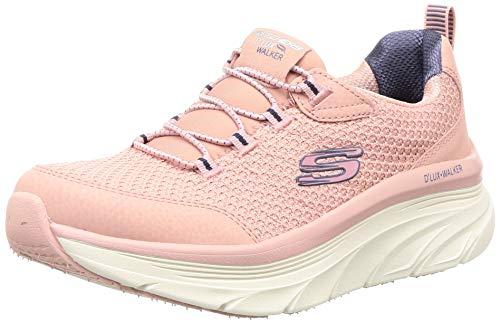 Skechers Zapatillas para Mujer 149004-ROS_39, Color Rosa, UE