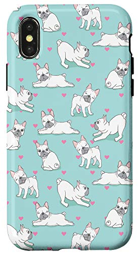 iPhone X/XS Frenchie Case