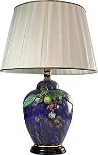 Best italian majolica lamp Reviews