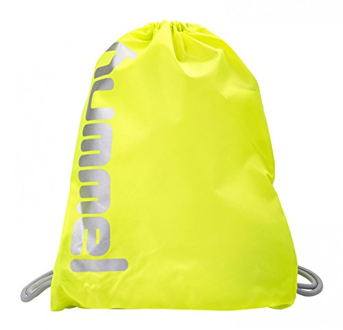 Hummel Reflector Gymbag SC Tasche, Safety Yellow, one size
