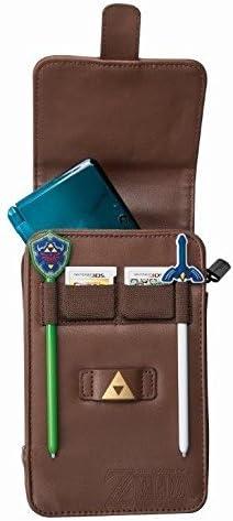 PowerA Legend Of Zelda Starter Kit pour Nintendo 3DS