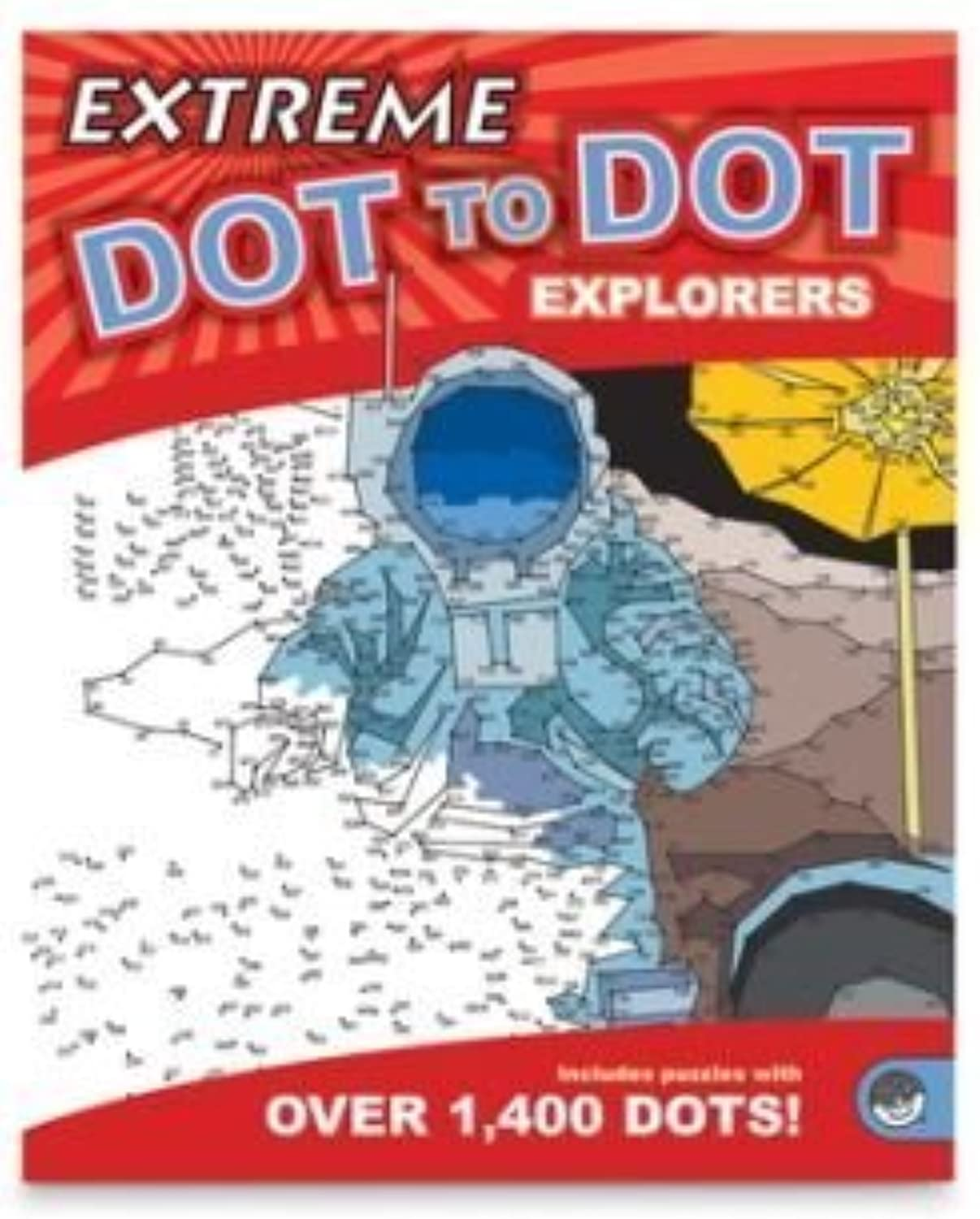 Extreme Dot to Dot  Explorers by MINDWARE