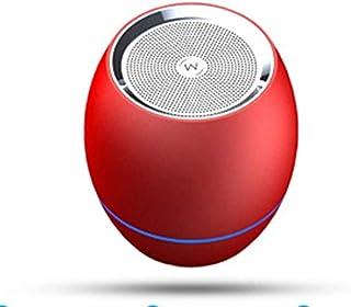 KJRJLY Smart Bluetooth Speaker Mini Waterproof Smart Speaker Wechat Receipt Wireless Bluetooth Speaker