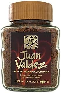 Best juan valdez instant coffee Reviews