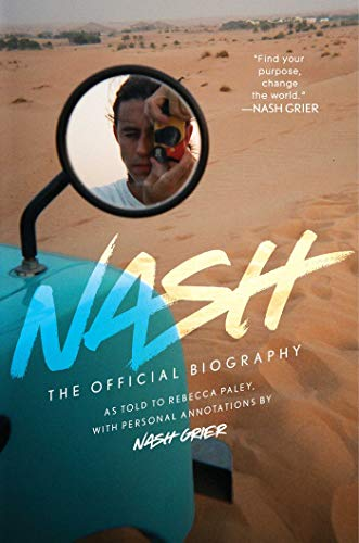 Nash: The Official Biography (English Edition)