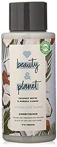 Love Beauty and Planet Acondicionador agua de coco y flor de mimosa Volume and Bounty- 400 ml