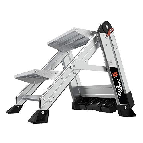 Little Giant Ladder Systems 11902 2-Step Jumbo