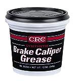 CRC 05353 Brake Caliper Grease - 12 oz.