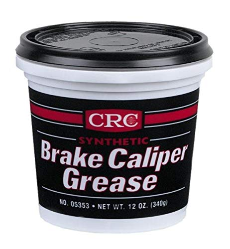 CRC 05353 Brake Caliper Grease - 12 oz.