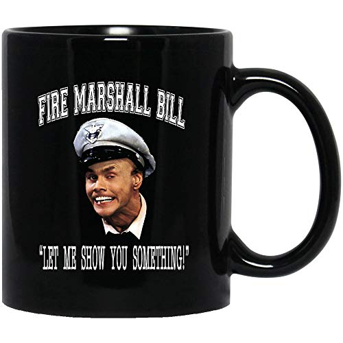 Jacinta #Fire #Marshall Bill Let Me Show You Something Movies Poster Meme Costume Movie Drama Sitcom tv Show Comedy Action Funny Gift Coffee Mugs