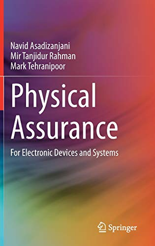 Physical Assurance: For Electronic Devices and Systems