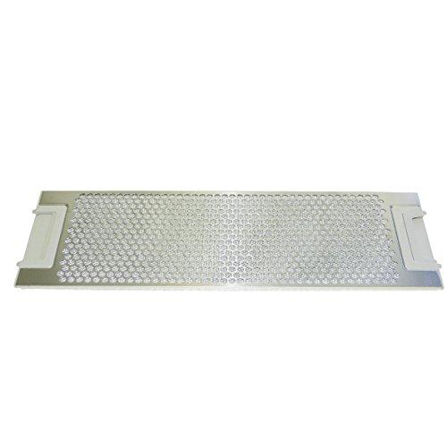Electrolux AEG 5026384900 50263849007 ORIGINAL Fettfilter eckig Metall Filter 510x160mm z.T. 710D 760D 770D 780D 781D Dunstabzugshaube