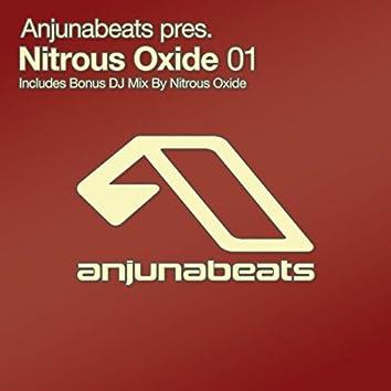 Anjunabeats pres. Nitrous Oxide (iTunes)