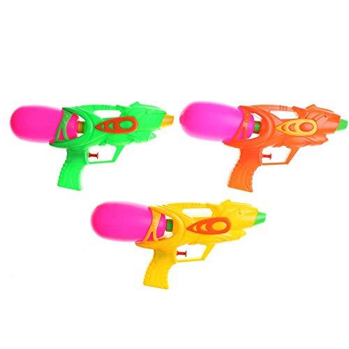 XIUYU PC 1 Pistolas de Agua for los Juguetes for niños, niños al Aire Libre Jugando Juguetes de Agua Pistolas de Agua de Juguete, de la Playa al Aire Libre 46