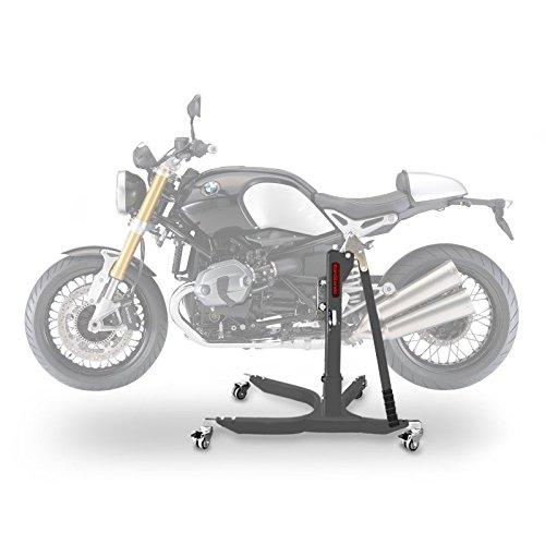 Bequille d'atelier Centrale ConStands Power pour BMW R NineT 14-21 Gris