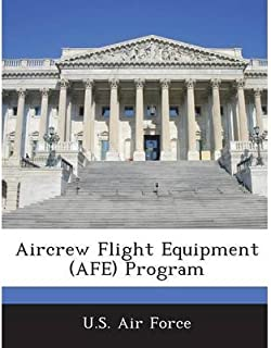 Aircrew Flight Equipment (Afe) Program (Paperback) - Common